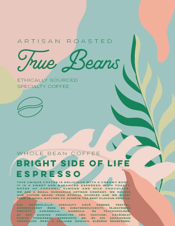specialty kávé bright side